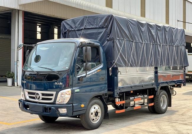 Xe tải 3.5 tấn Thaco