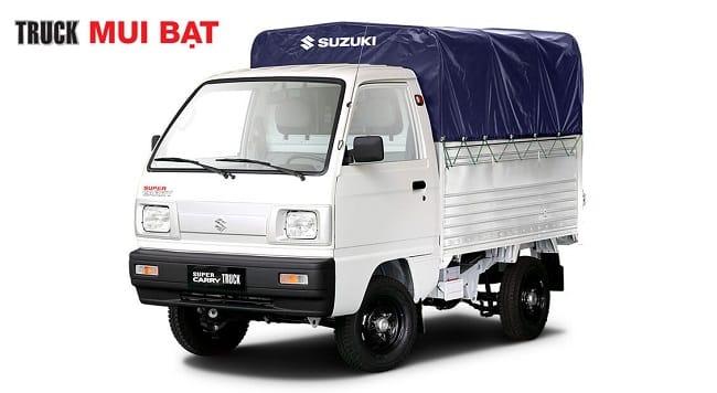 Xe tải 500kg Suzuki Carry Truck