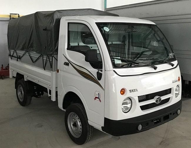 Xe tải 500k Tata super ace