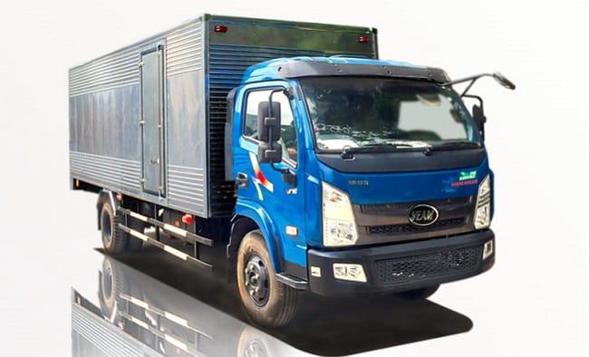 Xe tải 7 tấn Veam