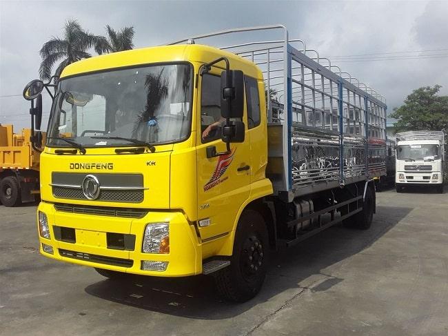 Xe tải 9 tấn Dongfeng