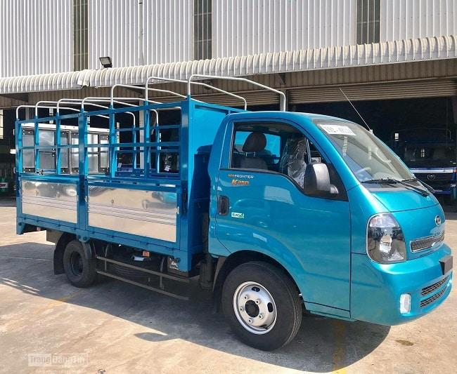 Xe tải Kia 2.5 tấn