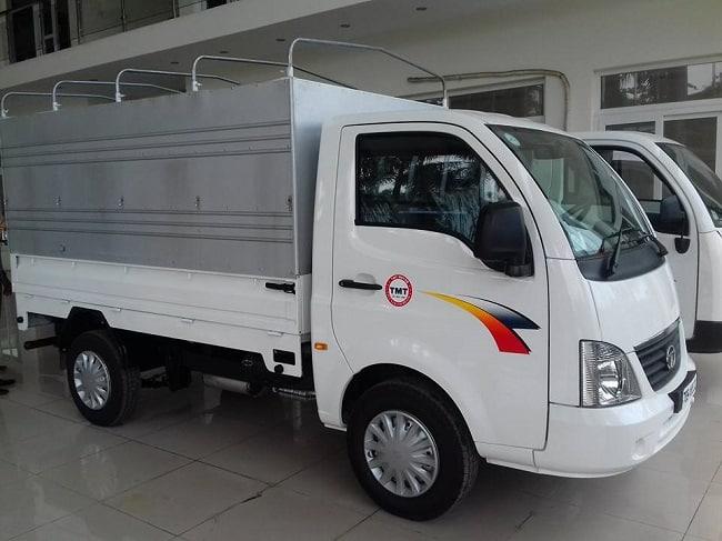 Xe tải Tata 1 tấn - Chạy xăng