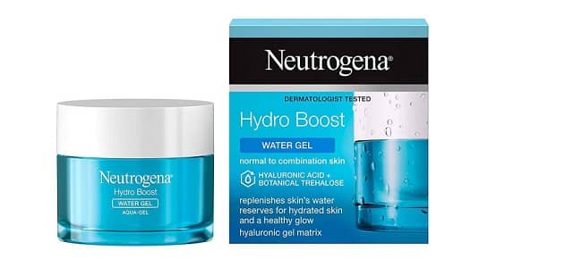 Kem dưỡng ẩm Neutrogena