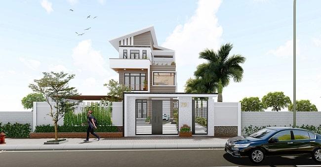 Công ty thiết kế xây dựng Khang Thịnh