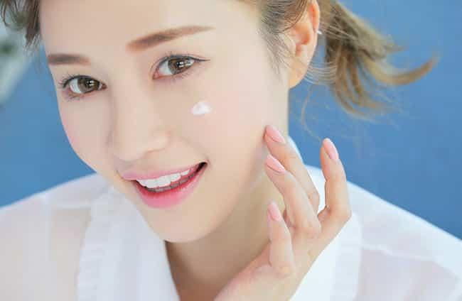 Lợi ích của kem dưỡng ẩm da mặt