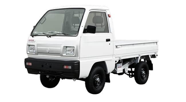 Xe tải Suzuki Carry Truck 500kg