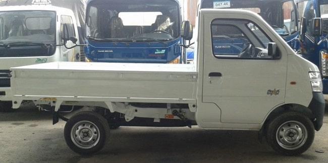 Xe tải Veam Star 850kg