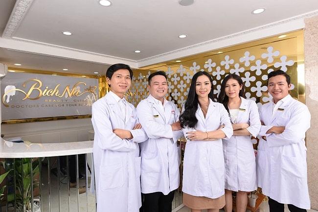 Bichna Beauty Clinic