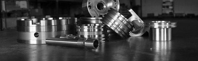 Công ty cơ khí CNC3S