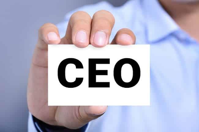 Trung tâm đào tạo giám đốc (CEO)
