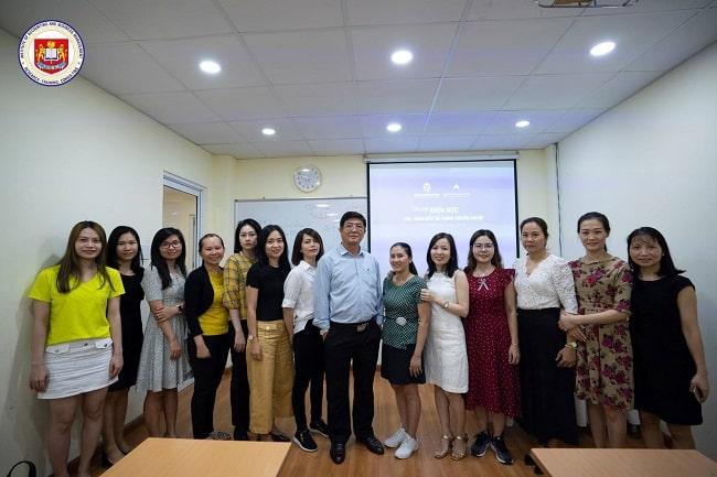 Viện Kế toán & Quản trị Doanh nghiệp (IABM)