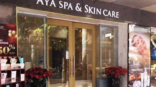 AYA Spa & Skincare