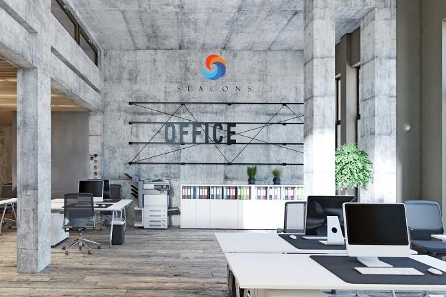 Công ty thiết kế nội thất Seacons