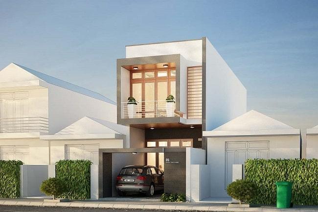 Công ty xây dựng nhà phố Mai Việt