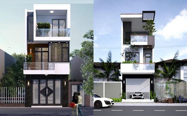 Công ty xây dựng nhà phố Đại Nam