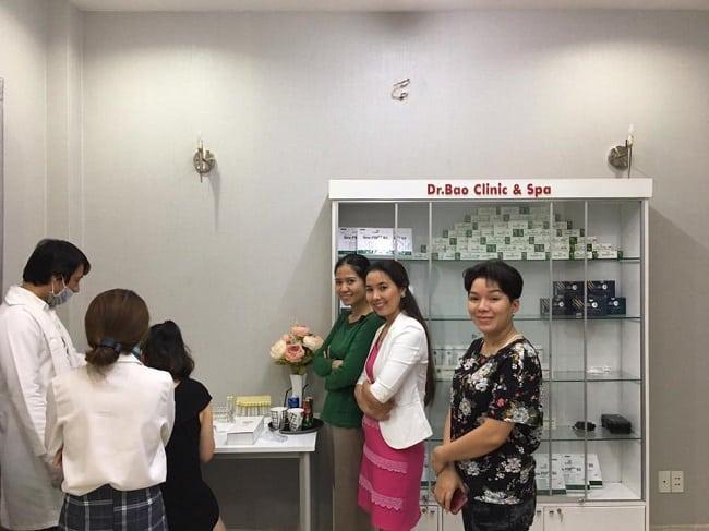 Dr Bao - Skincare, Clinic & Spa