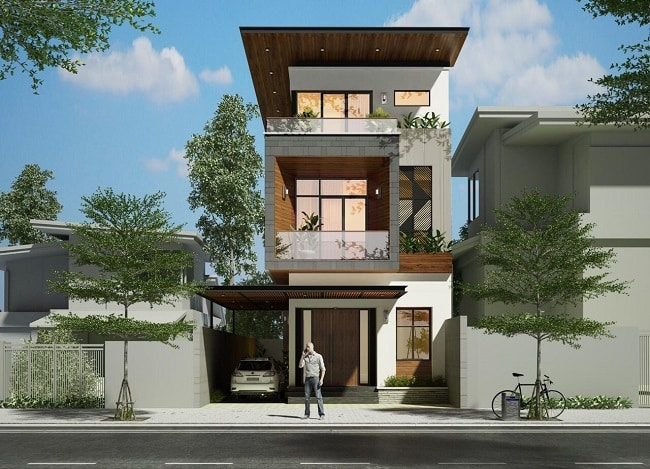Top công ty xây dựng nhà phố tại huyện Cần Giờ