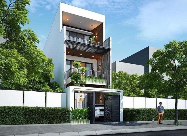 Top công ty xây dựng nhà phố tại huyện Củ Chi