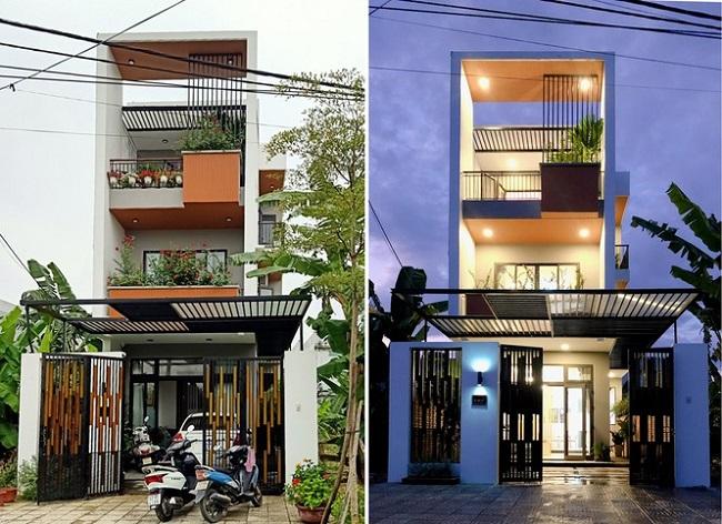 Top công ty xây dựng nhà phố tại quận Bình Thạnh