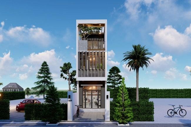 Top công ty xây dựng nhà phố tại quận Phú Nhuận