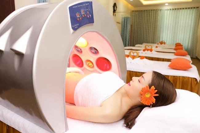 Top spa chăm sóc da tại quận Tân Bình