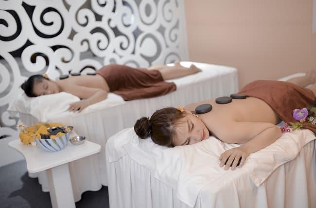 Top spa chăm sóc da tại quận Tân Phú