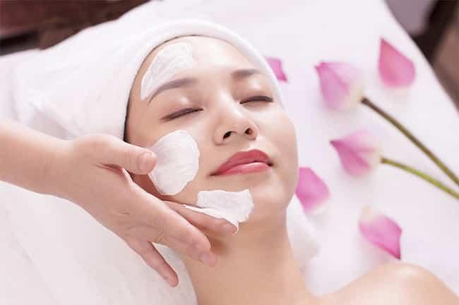 Top spa chăm sóc da tại Thủ Đức
