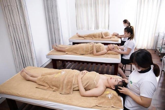Tuệ Minh Spa