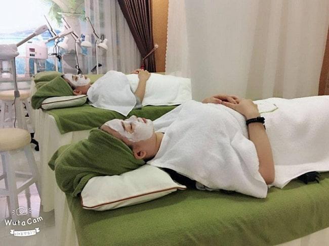 Yuki Clinic Spa
