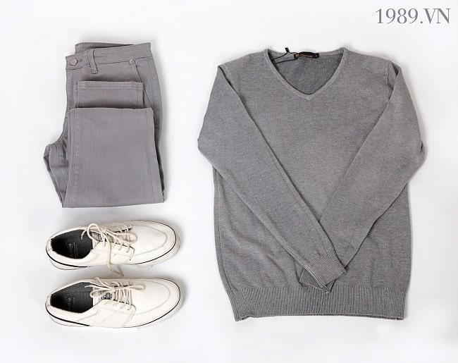 Shop thời trang 1989
