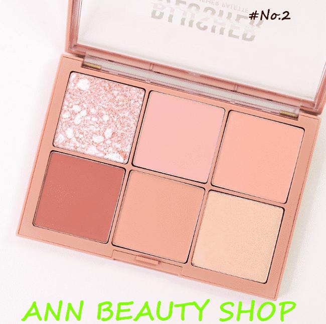 ANN Beauty Shop