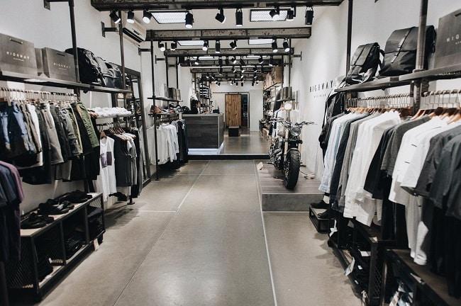 Highway Menswear - Shop thời trang Nam Hàn Quốc tại TPHCM