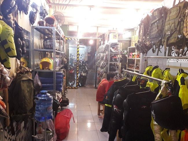 PhuotStore - shop bán đồ đi du lịch dã ngoại tphcm