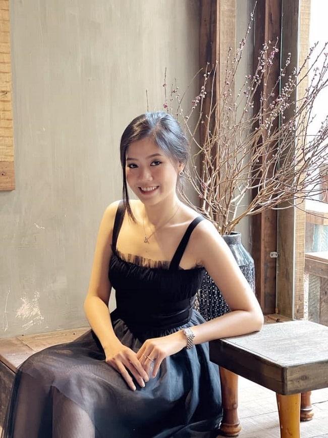 Shop thời trang REN by Tee