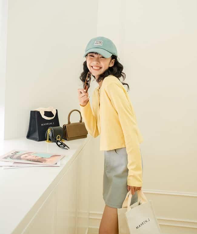 Len Clothing - Shop thời trang nữ cao cấp TPHCM