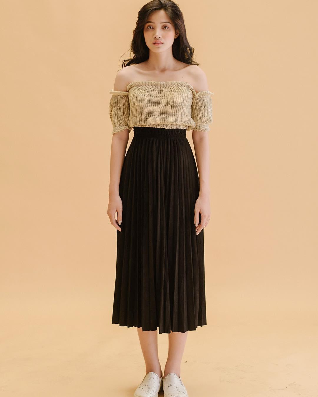 Lookbook - Shop thời trang nữ cao cấp TPHCM