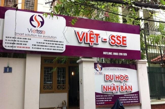 Việt SSE - Công ty tư vấn du học Nhật Bản tại TPHCM
