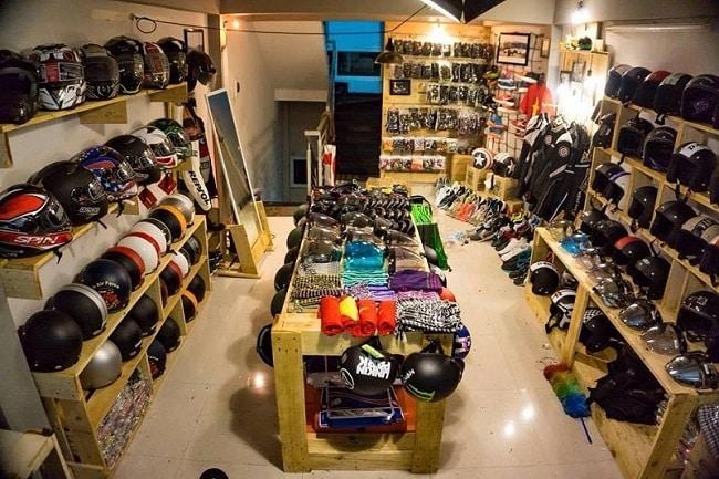 SAFT Shop