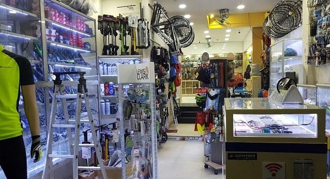 Phương Nguyễn - shop bán đồ đi du lịch dã ngoại tại TPHCM