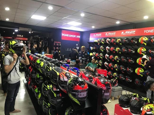Yohe Shop