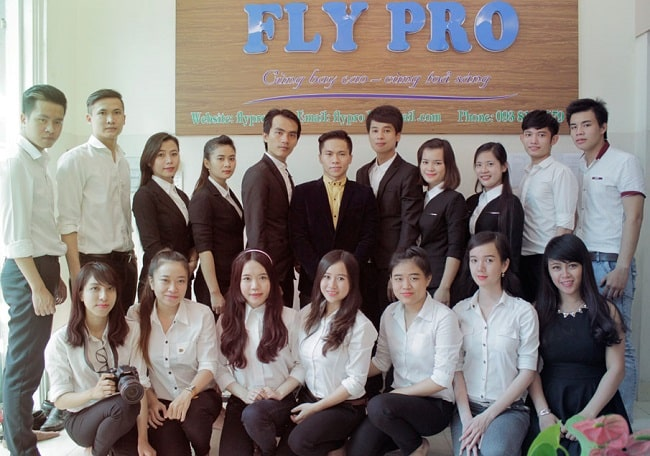 Fly Pro Entertainment