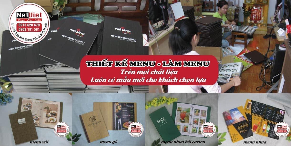 In ấn Nét Việt