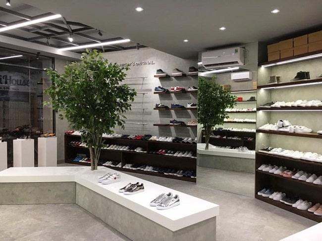 MORE THAN BASIS - Shop bán giày boot nữ tại TPHCM