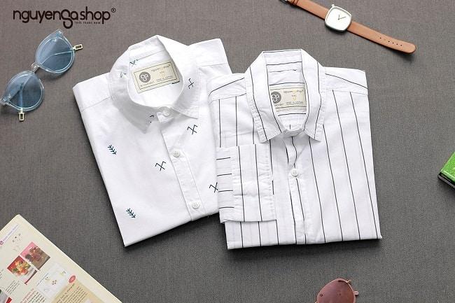 Nguyensashop - Thời trang nam phong cách Hàn Quốc tại TPHCM
