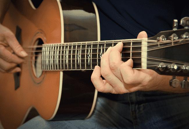 Những địa điểm dạy đàn guitar chất lượng nhát tại TPHCM