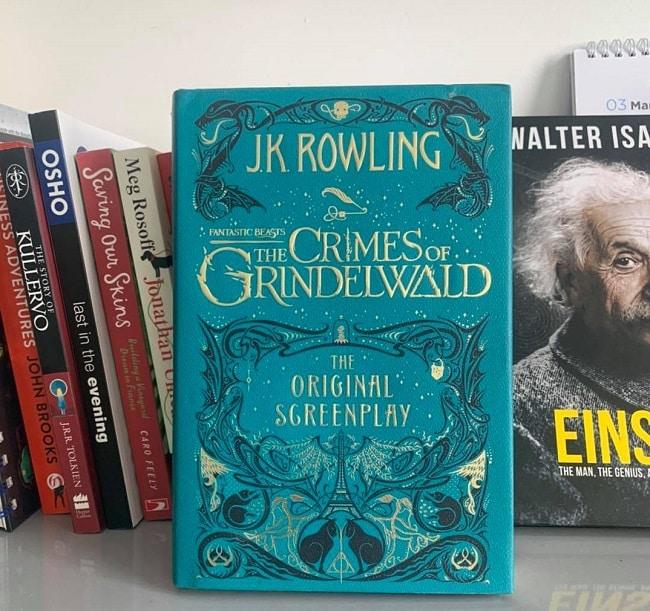 Sách tại cửa hàng ngoại văn Greenwood