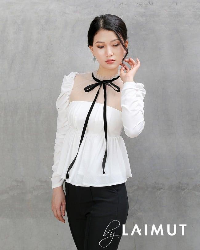 LAIMUT-Shop thời trang nữ cao cấp tại TPHCM