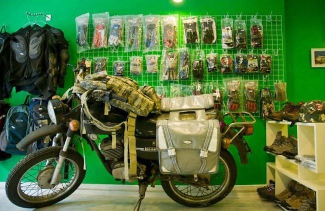 Những shop bán đồ đi du lịch dã ngoại tại TPHCM tốt nhất