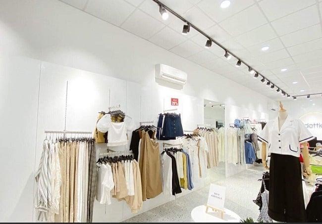 Dottie - shop thời trang nữ Hàn Quốc TPHCM